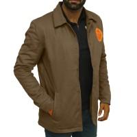 Loki Variant Jacket