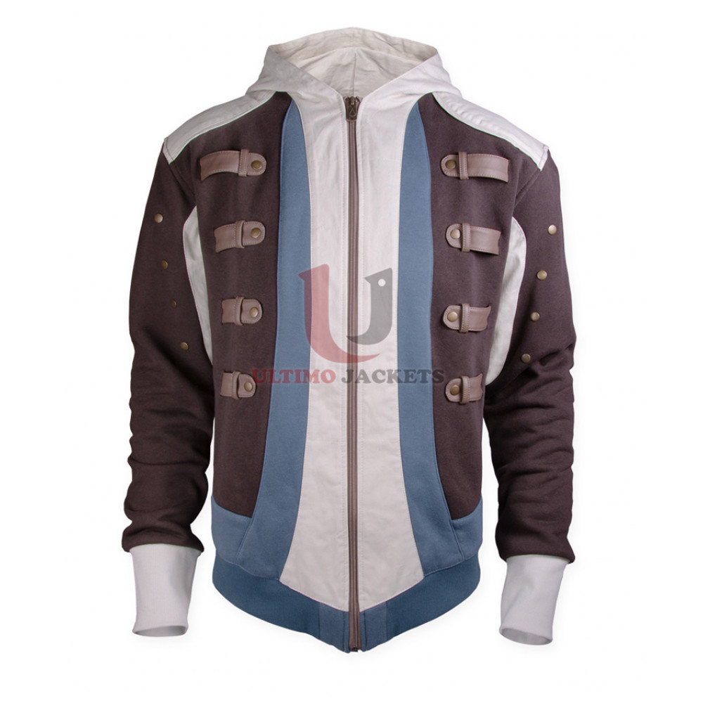 Assassin's Creed Black Flag Edward Kenway Jacket
