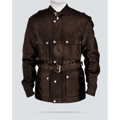 I Am Legend Will Smith Jacket
