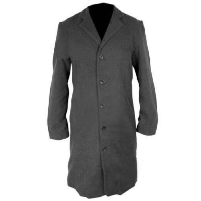 Fast and Furious 7 Jason Statham Long Coat
