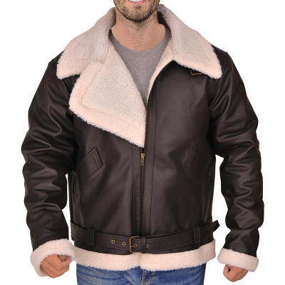 Sylvester Stallone Rocky Balboa Movie Leather jacket