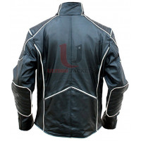 Pure Genuine Batman Premium Real Leather Jacket