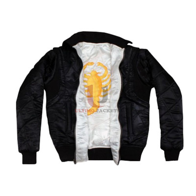 Scorpion Reversible Drive Fashionable Jacket