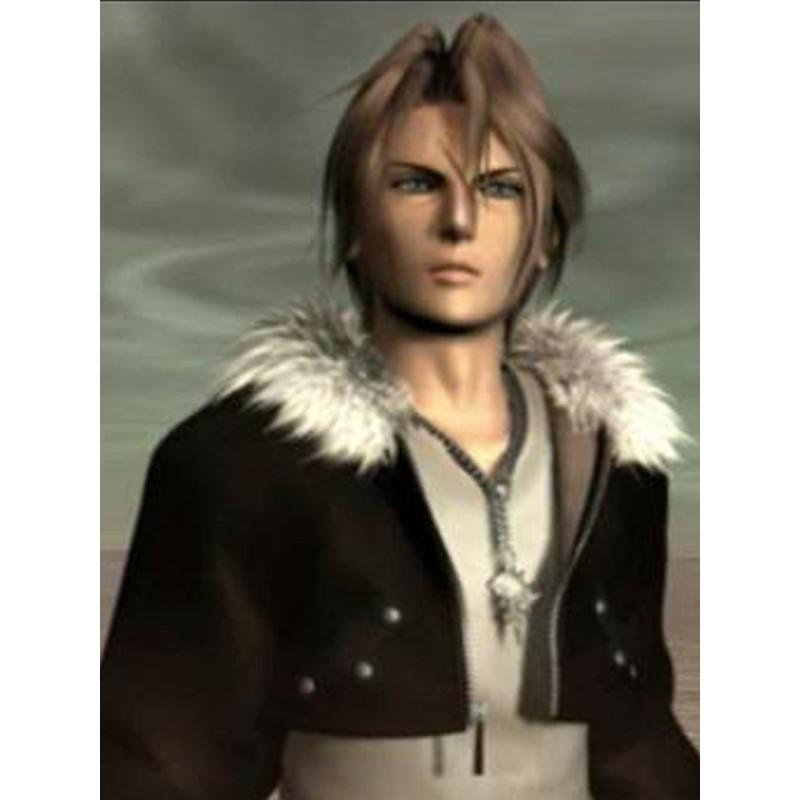 Final Fantasy Viii Squall Leonhart Jacket