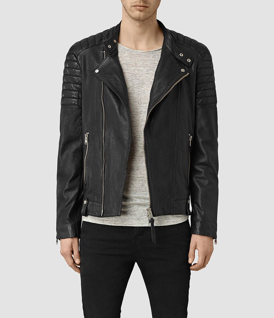 Leather motorcycle jackets sale