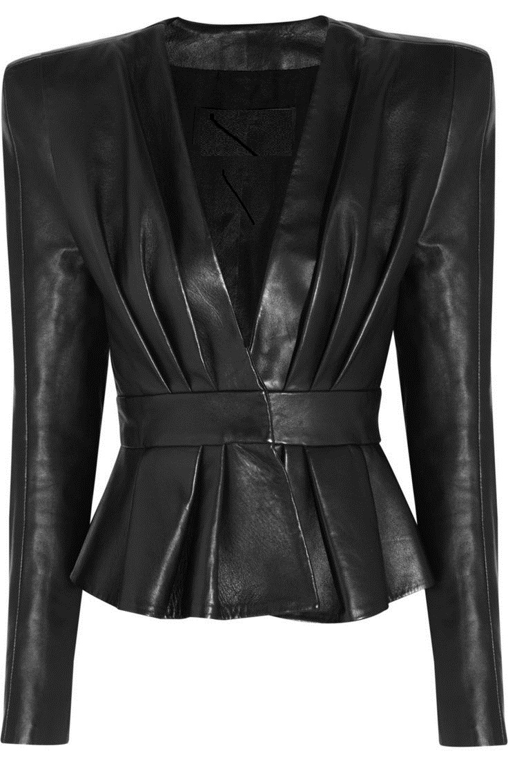 Free shipping and returns on leather & faux-leather coats & jackets for women at hamlergoodchain.ga Shop the latest styles from brands like BLANKNYC, Bernardo, Halogen & more.