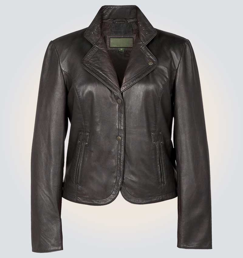 Good quality leather jackets