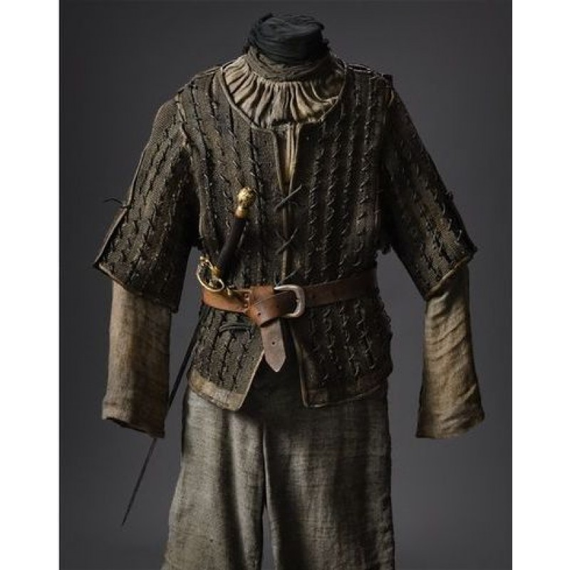 The Games Of Thrones Arya Stark Costume 2016 For Women S